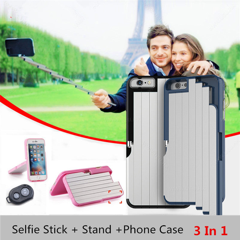 Special Promotion Selfie Stick Case