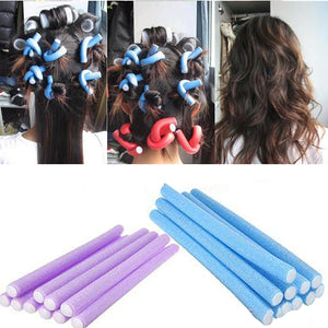 Hair Curling Rods