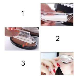 Aamzing Waterproof Eyebrow Stamp