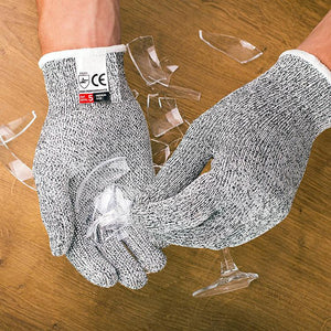 Cut Proof Butcher Gloves