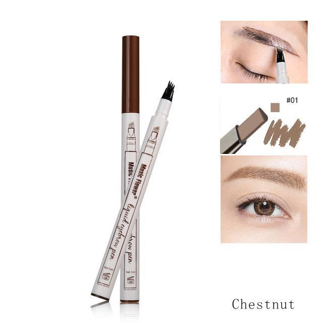 Microblading Eyebrow Tattoo Pen
