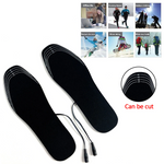 Infrared Insoles