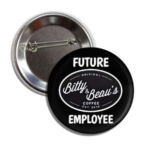 """Future Employee"" Button"