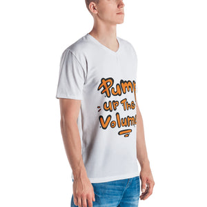 Pump Up The Volume! Men's T-Shirt
