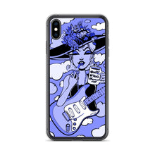 Load image into Gallery viewer, Rock and Roll Glamour iPhone Case