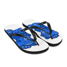 Load image into Gallery viewer, Punk Rock Max Flip-Flops