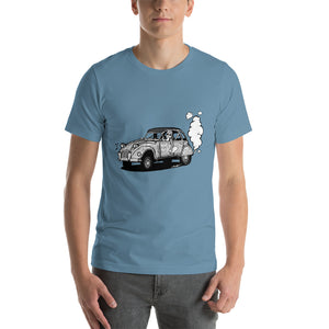 On the Road Short-Sleeve T-Shirt