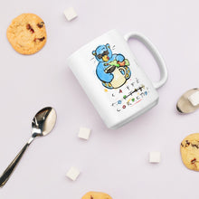 Load image into Gallery viewer, Cafe Corretto! Max the Teddy Bear Mug
