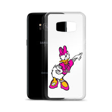 Load image into Gallery viewer, Punk Daisy Duck Samsung Case