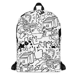 Super Like! Backpack