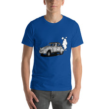 Load image into Gallery viewer, On the Road Short-Sleeve T-Shirt
