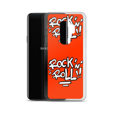 Load image into Gallery viewer, Rock 'n' Roll! Samsung Case
