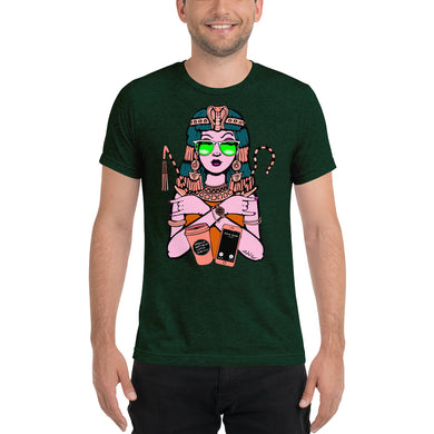 Cleopatra CEO Short Sleeve T-Shirt