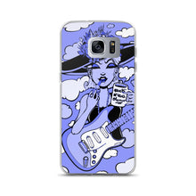 Load image into Gallery viewer, Rock and Roll Glamour Samsung Case