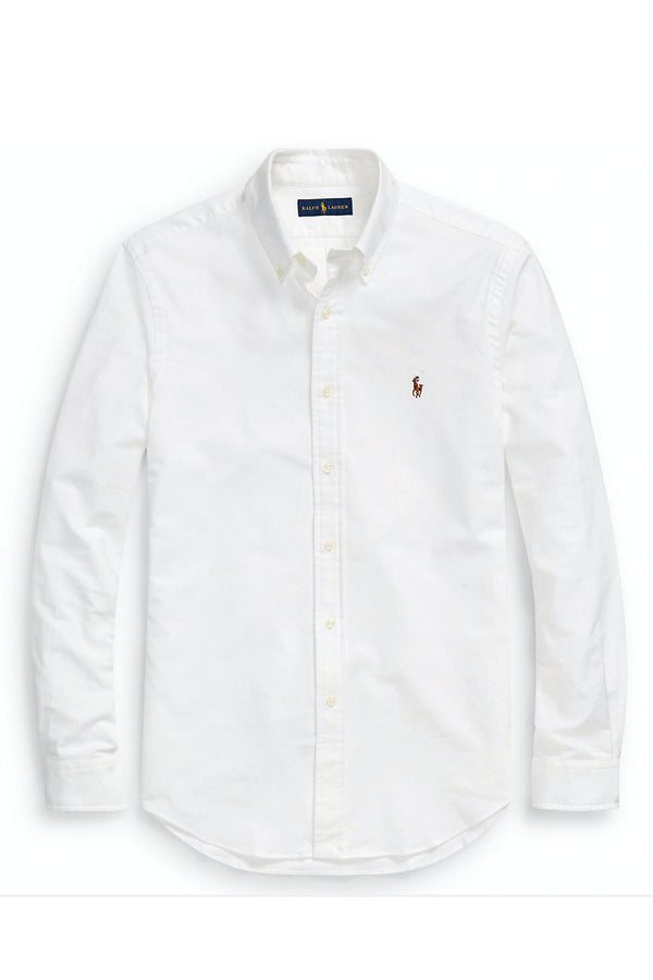 Camicia Slim Fit -POLO RALPH LAUREN - Camicia - POLO RALPH LAUREN  - Manida Shop Online-[variant_SKU]- [product_description]