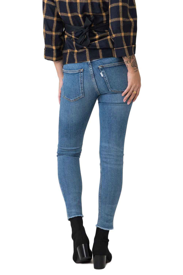 Jeans Victoria - HAIKURE - Pantaloni e jeans - HAIKURE  - Manida Shop Online-[variant_SKU]- [product_description]