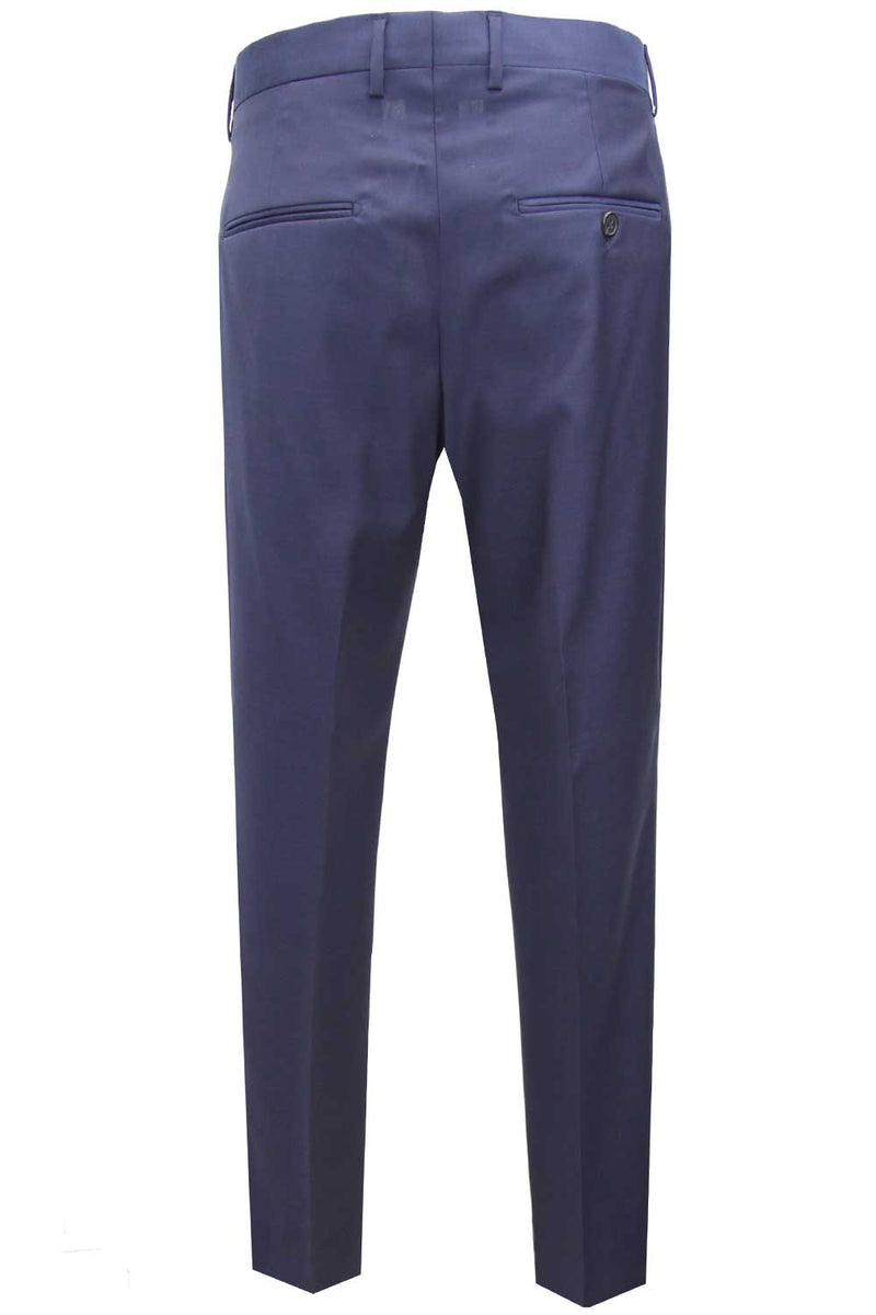 Pantalone in cotone - BE ABLE - Pantaloni e jeans - BE ABLE  - Manida Shop Online-[variant_SKU]- [product_description]