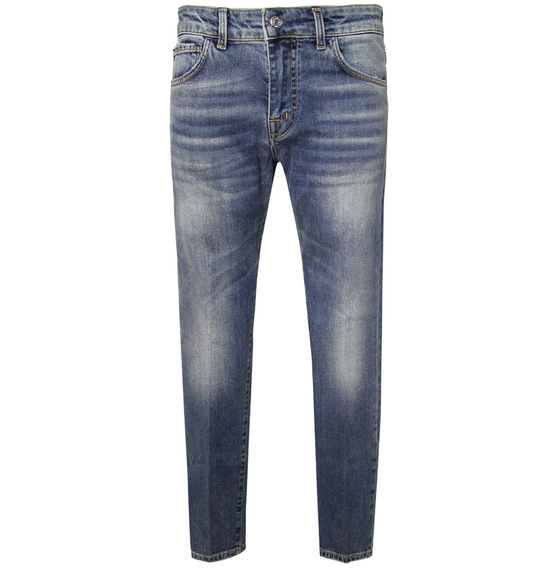 JEANS used- ENTRE AMIS - Pantaloni e jeans - ENTRE AMIS  - Manida Shop Online-[variant_SKU]- [product_description]