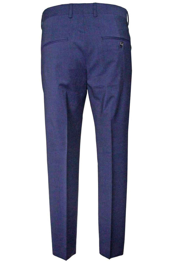 Pantalone in lana- BE ABLE - Pantaloni e jeans - BE ABLE  - Manida Shop Online-[variant_SKU]- [product_description]