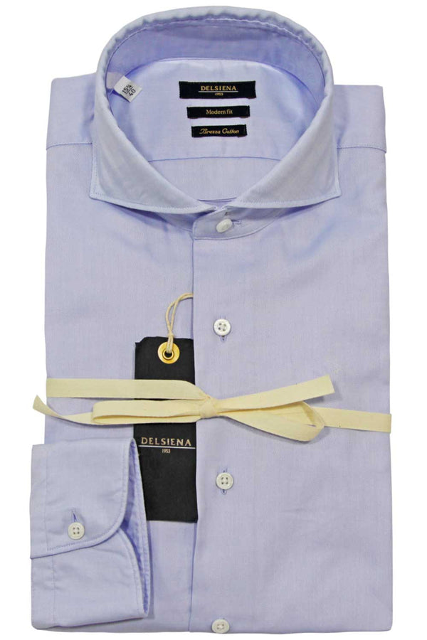 Camicia in cotone - DEL SIENA - Camicia - DEL SIENA  - Manida Shop Online-[variant_SKU]- [product_description]