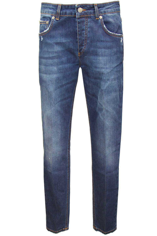 Jeans con sfumature - BE ABLE - Pantaloni e jeans - BE ABLE  - Manida Shop Online-[variant_SKU]- [product_description]