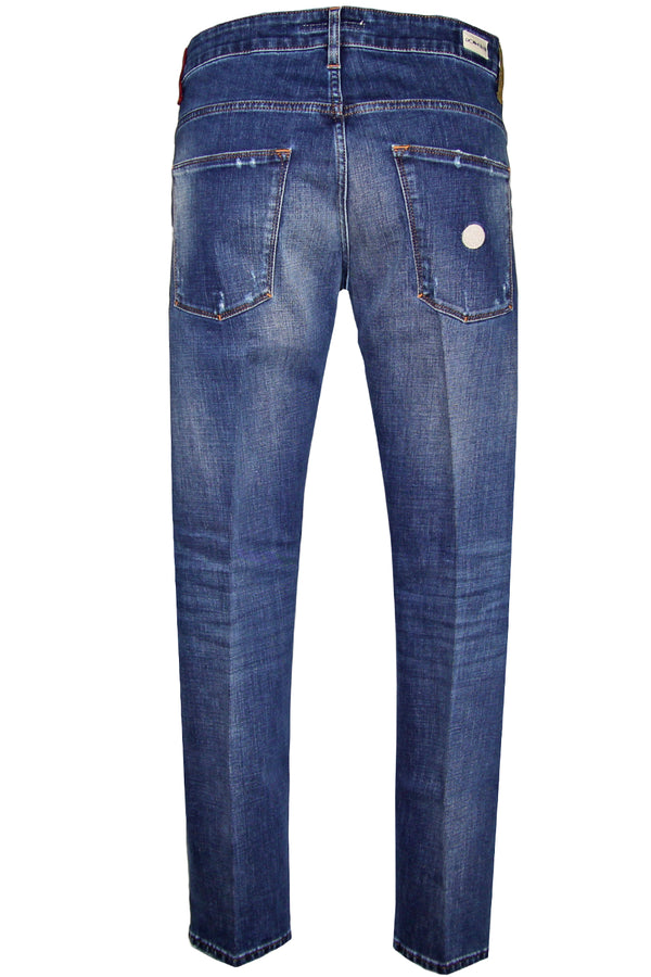 Jeans DON THE FULLER - Pantaloni e jeans - DON THE FULLER  - Manida Shop Online-[variant_SKU]- [product_description]