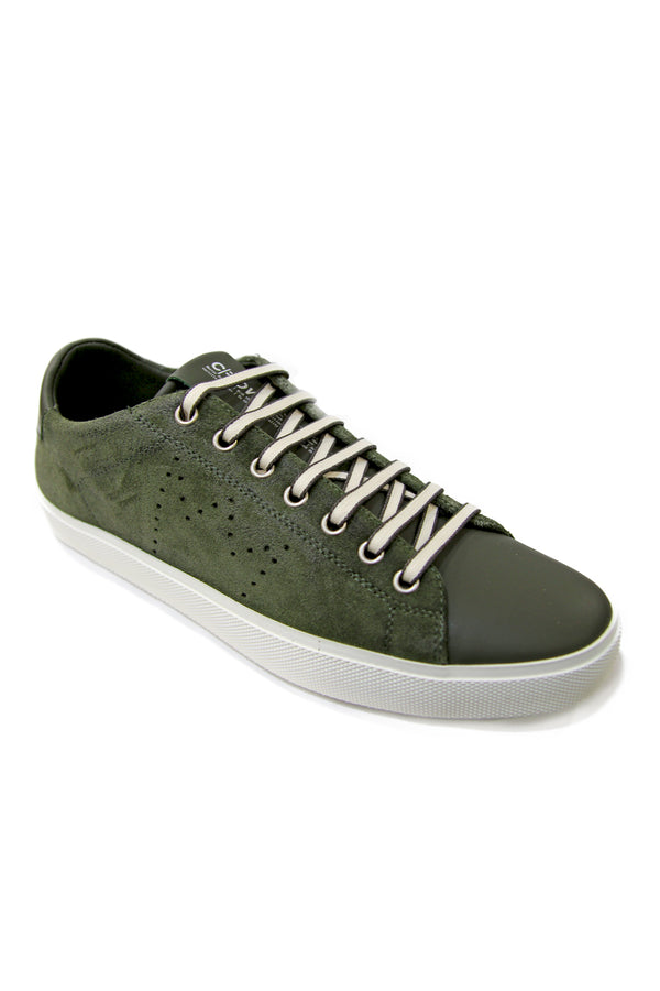 Scarpe in camoscio - LEATHER CROWN - Scarpe - LEATHER CROWN  - Manida Shop Online-[variant_SKU]- [product_description]