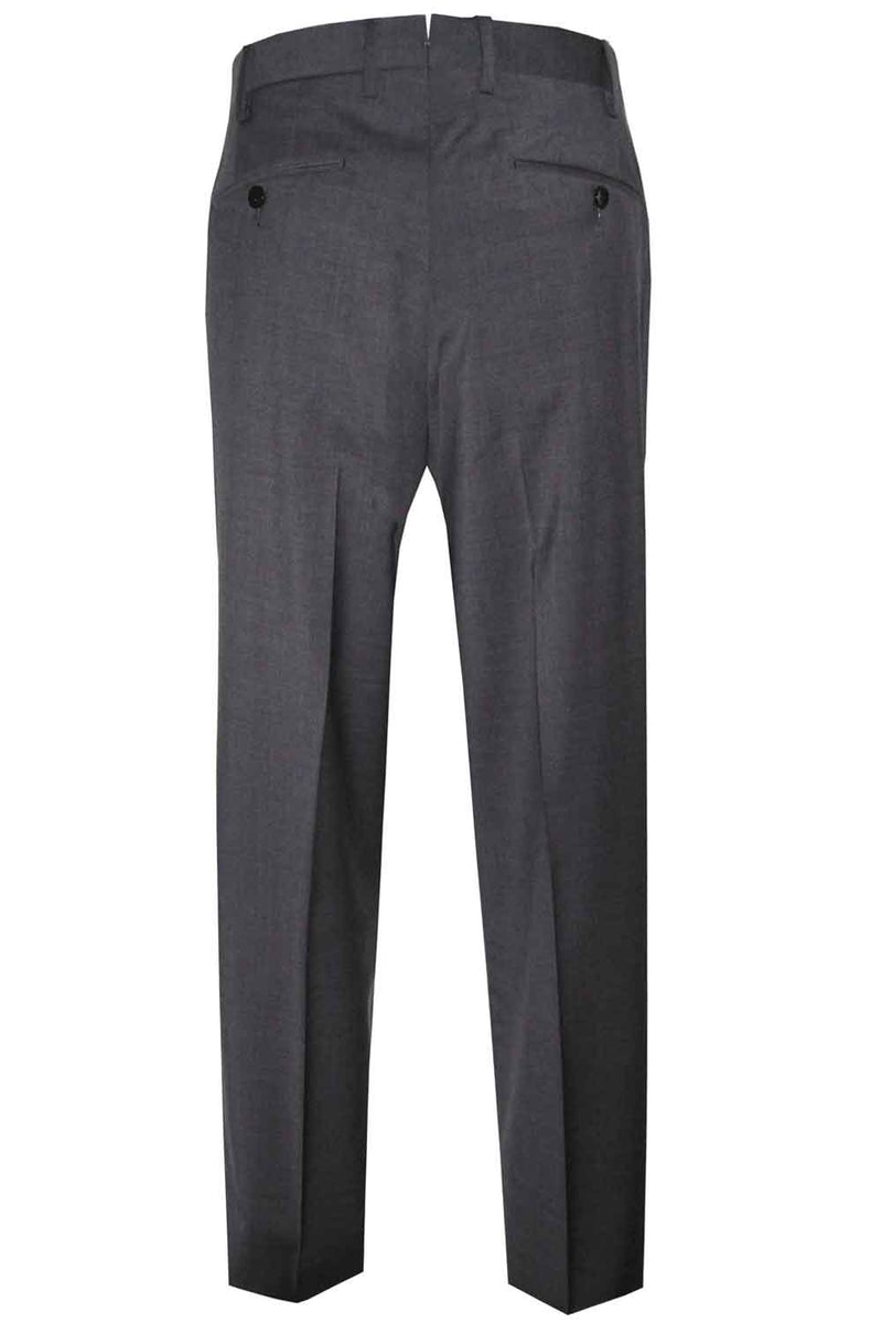 Pantalone sartoriale- GERMANO - Pantaloni e jeans - GERMANO  - Manida Shop Online-[variant_SKU]- [product_description]