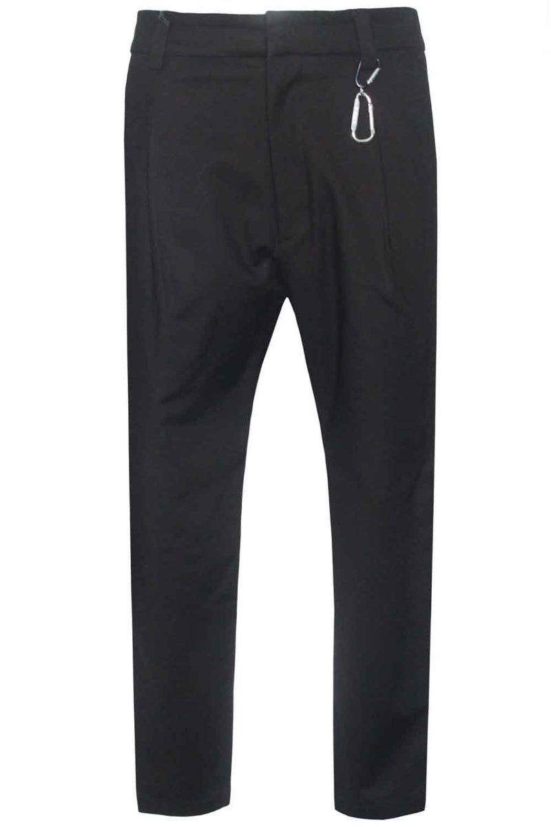 Pantalone con pince-LOW BRAND - Pantaloni e jeans - LOW BRAND  - Manida Shop Online-[variant_SKU]- [product_description]