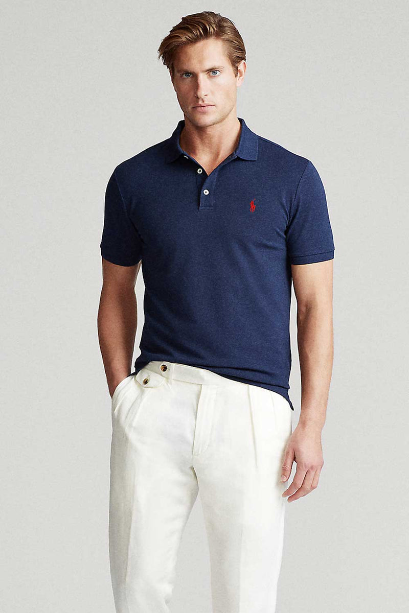 Polo POLO RALPH LAUREN - Polo - POLO RALPH LAUREN  - Manida Shop Online-[variant_SKU]- [product_description]