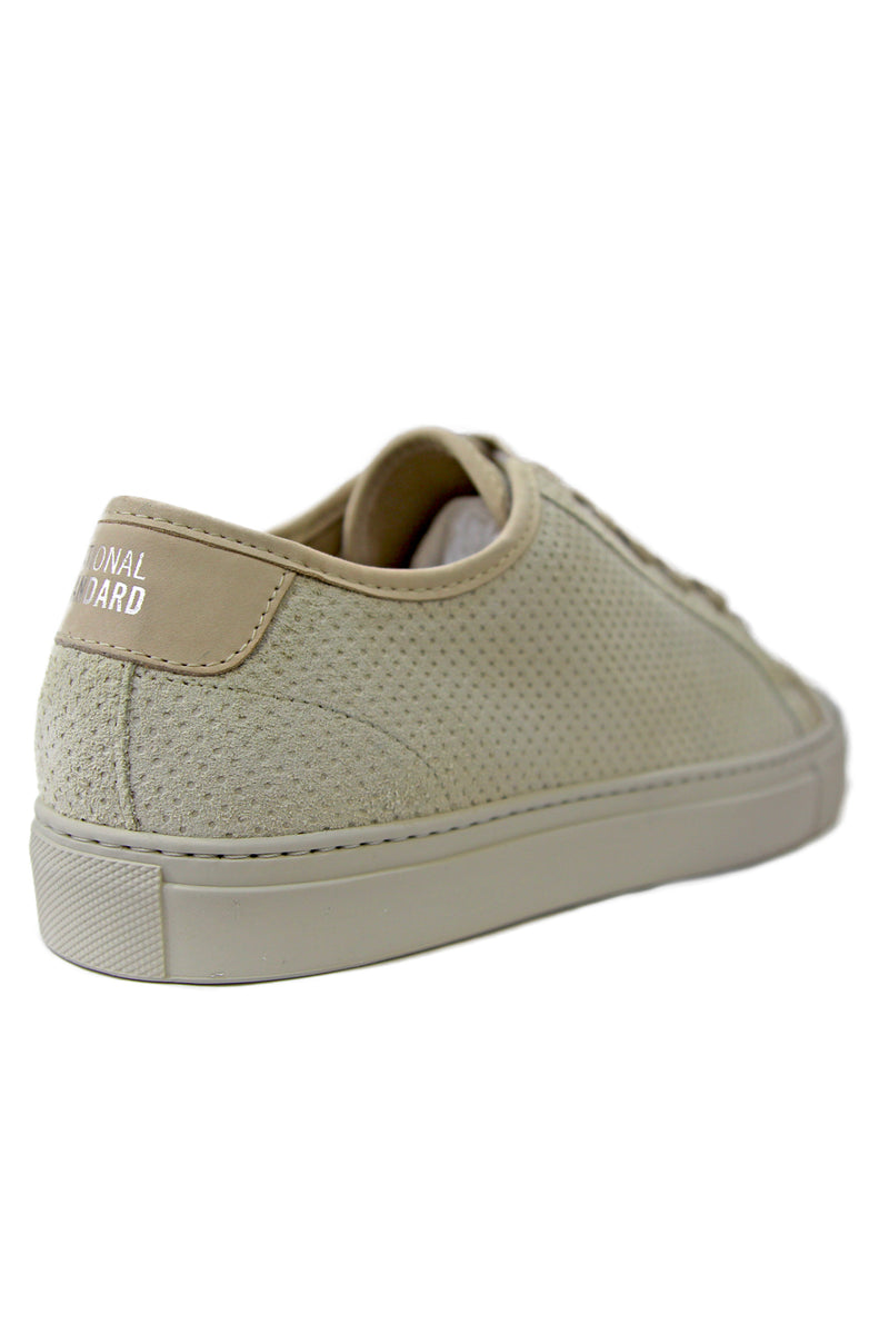 Sneakers Con strisce-NATIONAL STANDARD - Scarpe - NATIONAL STANDARD  - Manida Shop Online-[variant_SKU]- [product_description]
