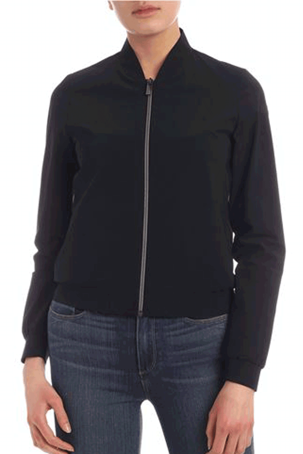 Giubbotto City Bomber Lady -RRD - Giubbotti e pelle - RRD  - Manida Shop Online-[variant_SKU]- [product_description]