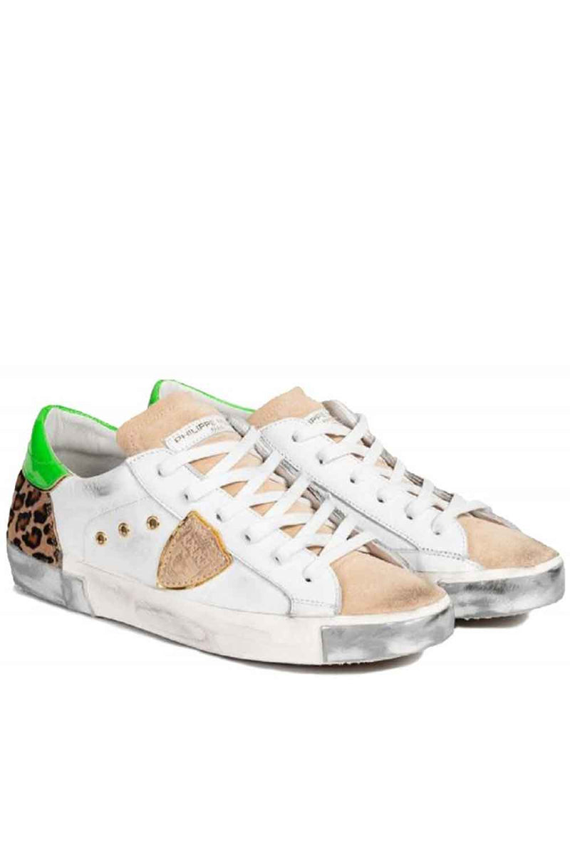 Scarpe Paris X -PHILIPPE MODEL - Scarpe - PHILIPPE MODEL  - Manida Shop Online-[variant_SKU]- [product_description]