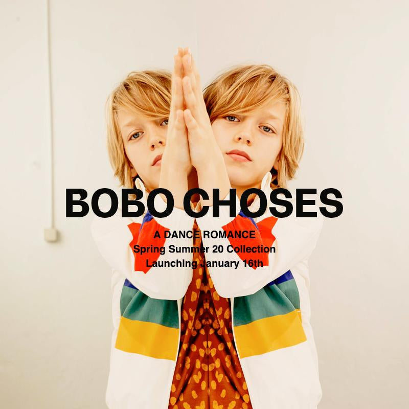 Bobo Choses SS20 A Dance Romance collection-Scout & Co