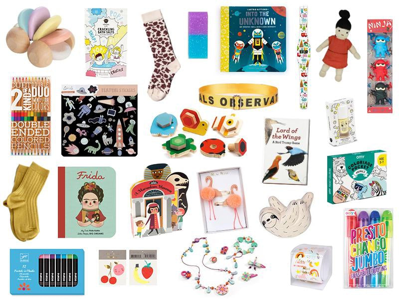 Christmas Gift Guide: Stocking fillers under £20-Scout & Co