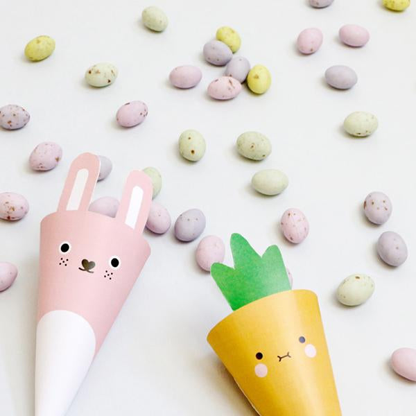 10 brilliant Easter crafts for kids-Scout & Co