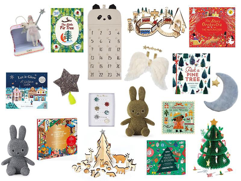 Christmas Gift Guide: Christmas Countdown Presents-Scout & Co