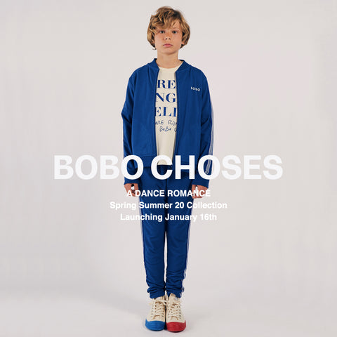 Bobo Choses A Dance Romance