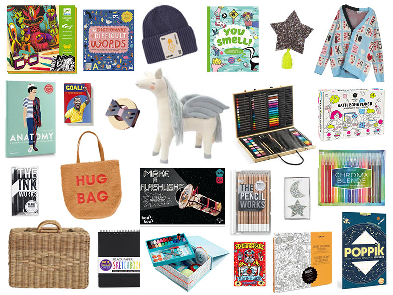 Gifts for 9 - 10 year olds