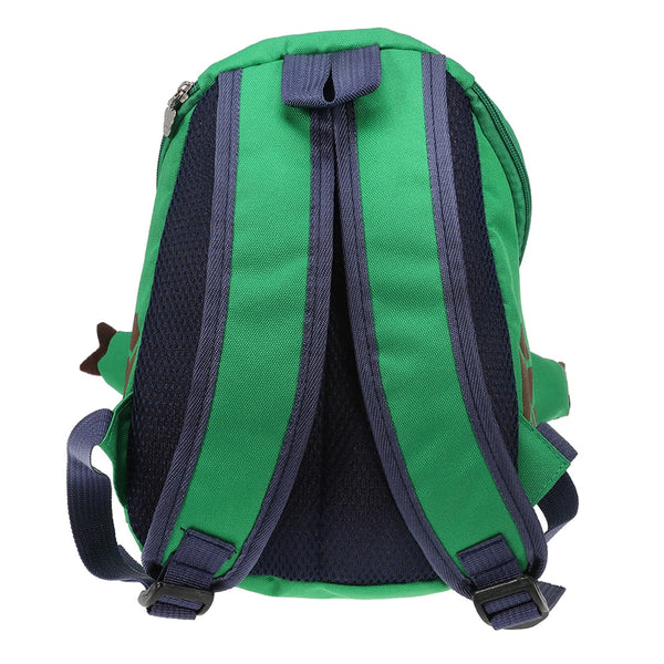 3D Dinosaur Kids School Backpack
