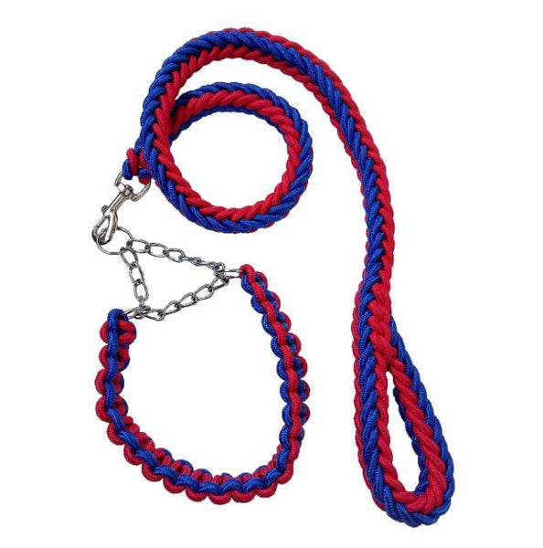 Double Strand Rope for Large Dog Leashes