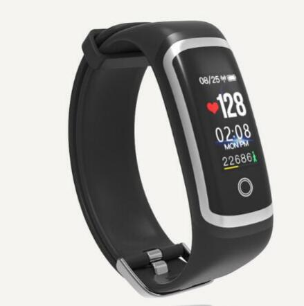 Heart Rate Monitor Fitness Wristband