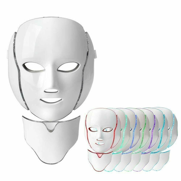 Photon LED Facial Light Therapy