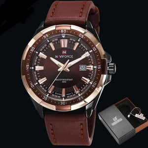 Men's Quartz Watch Waterproof Wrist watch