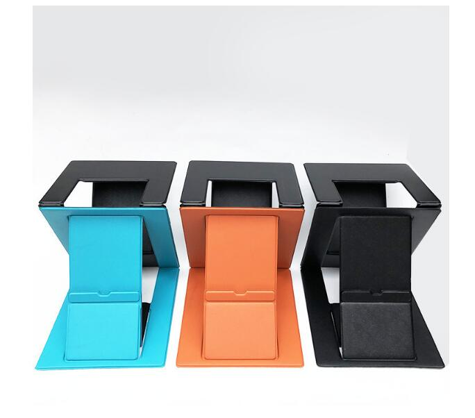 Portable iPhone iPad Stand