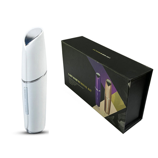 Mini Portable Painless Laser Hair Removal