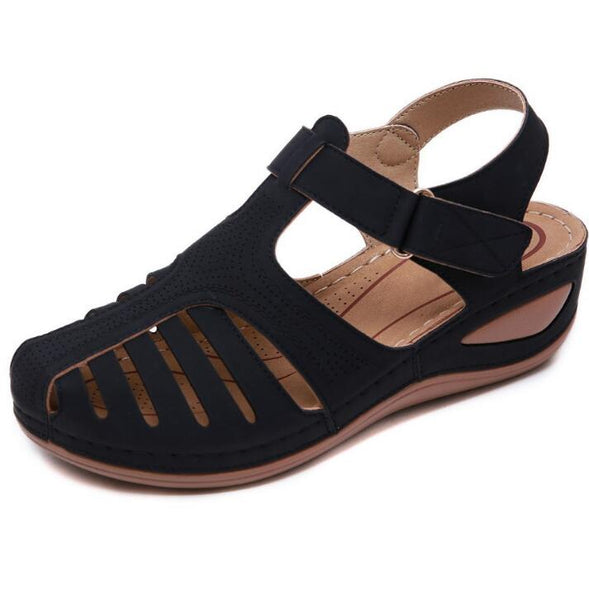Summer Shoes Women Sandals Orthopaedic Sandals