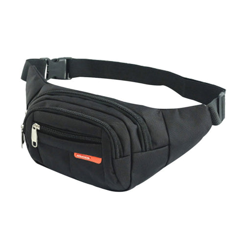 Men and Women Waist Travel Bum Bag