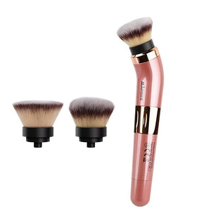 Electric Makeup Brush 360 Degree Rotation Non-toxic Beauty Makeup Brush