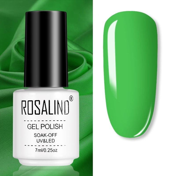 Exclusive Quality Gel Manicure Nail Polish